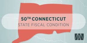 Mercatus CT 50th fiscal condition
