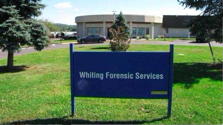 Whiting Forensic nurse convicted for patient abuse collects pension while in prison