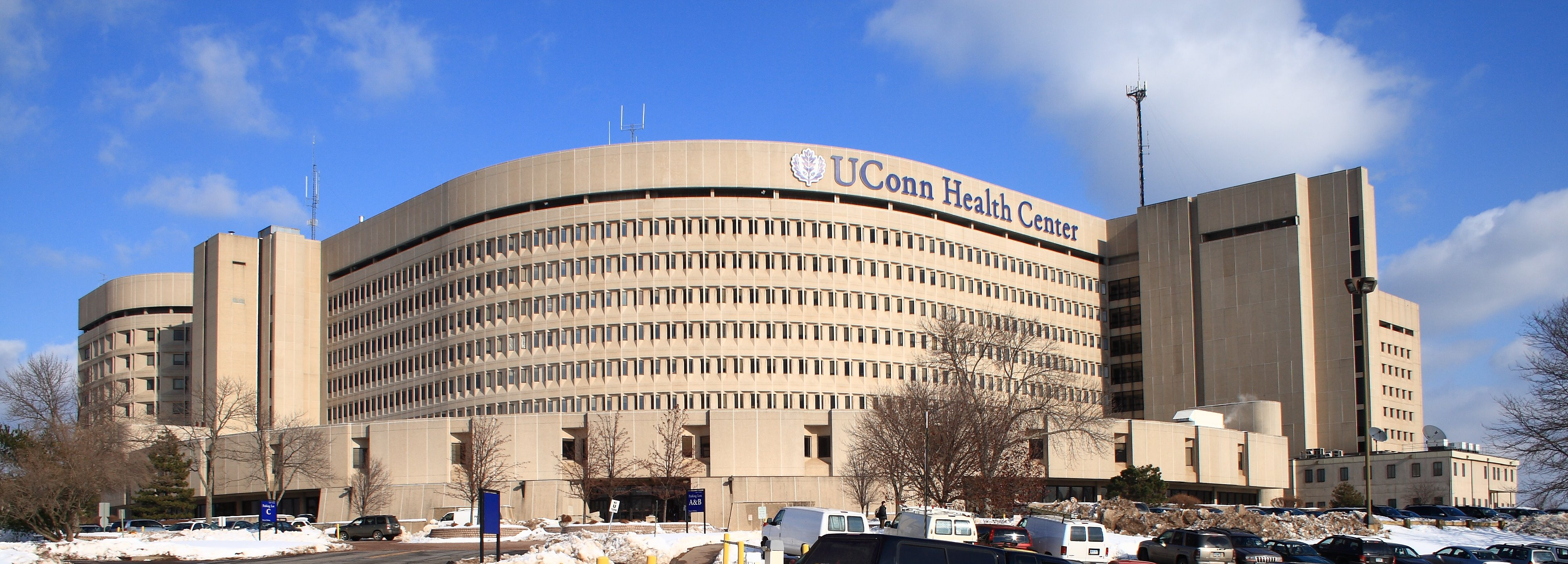 "Auditors highlight ""potential conflict of interest"" surrounding UConn Health Center CEO"