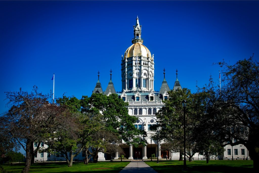 More than 1,600 retired Connecticut state employees receive six-figure pensions