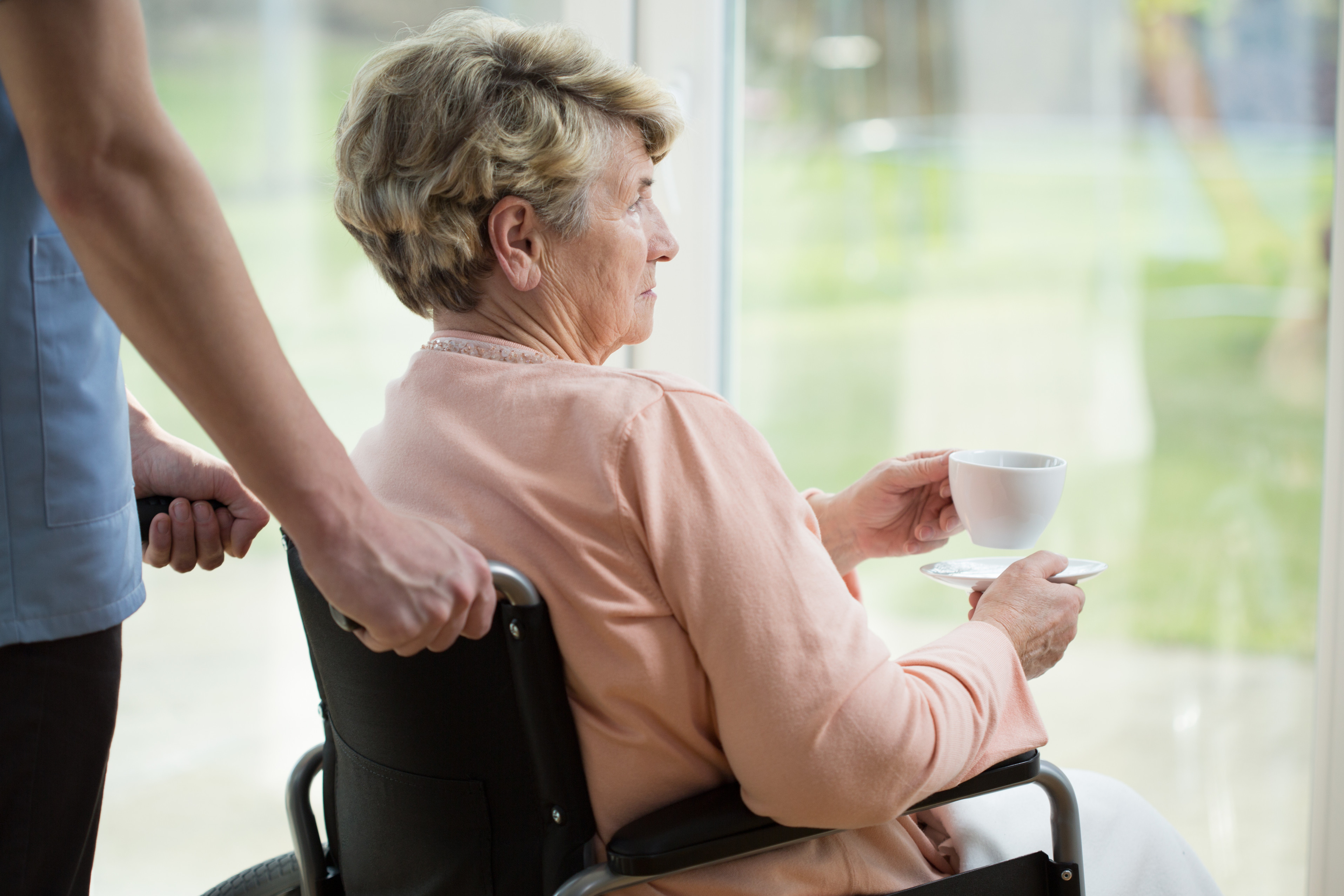 Raises for Connecticut's unionized personal care assistants pits the state against private home care providers