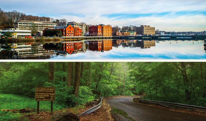 Ten Connecticut Towns Stand Out for Business Friendliness in New Study