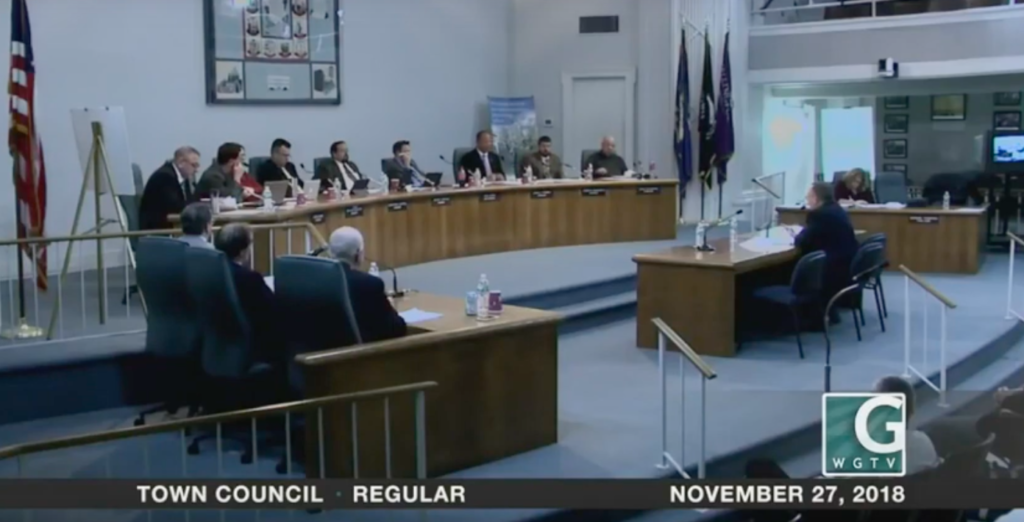 Wallingford Signs Off on Union Contracts with Questionable Legal Language