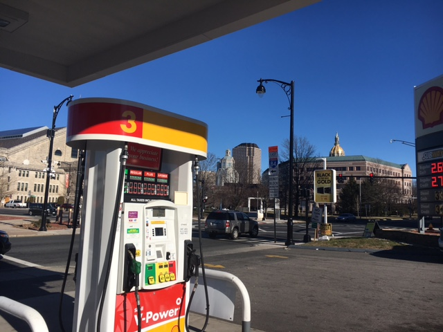 Regional gasoline tax takes step forward