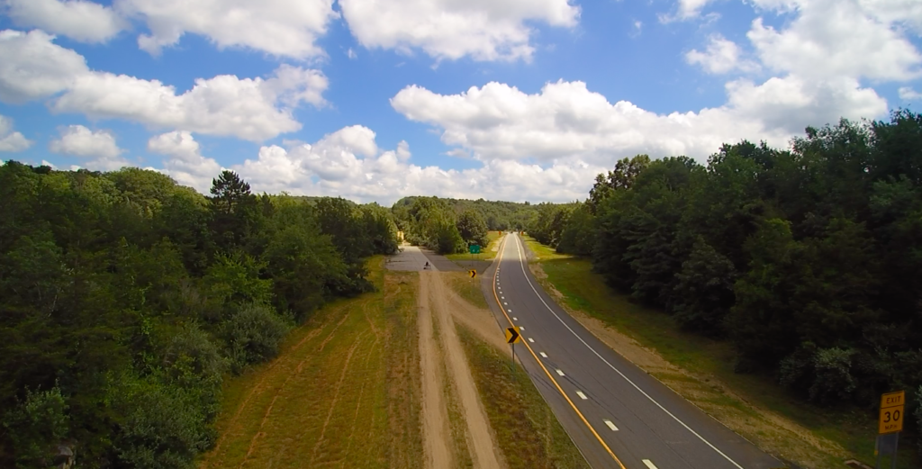 Connecticut's Road to Nowhere: A History of Route 11
