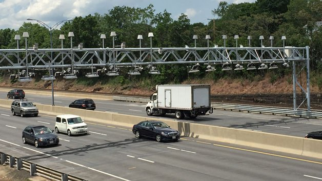 Transportation Committee Passes Tolls