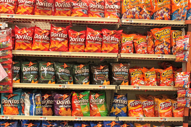 "Lamont Proposes Study to Define and Possibly Tax ""Junk Food"""