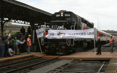 Efficiency report: Connecticut should open rail and bus operations to competitive bids