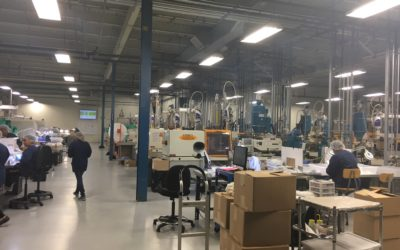 Connecticut manufacturer faces difficulty in hiring as extended unemployment benefits disrupt job market
