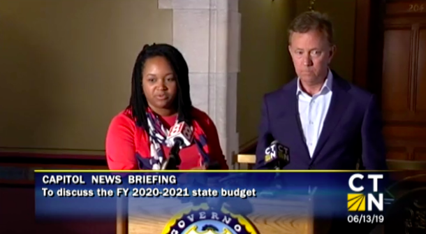 Gov. Ned Lamont Admits Budget Not Balanced, No Pension Agreement Yet