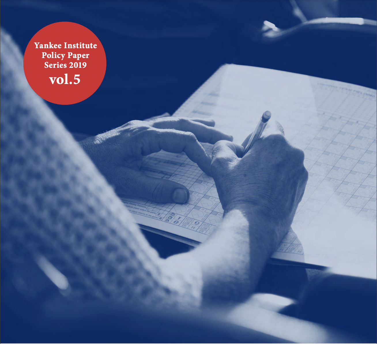 The Yankee Scorecard: A Report on Connecticut's 2019 Legislative Session