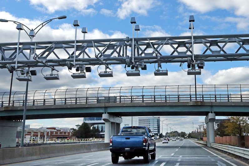 Trucks ready to fight Connecticut's new tolling plan
