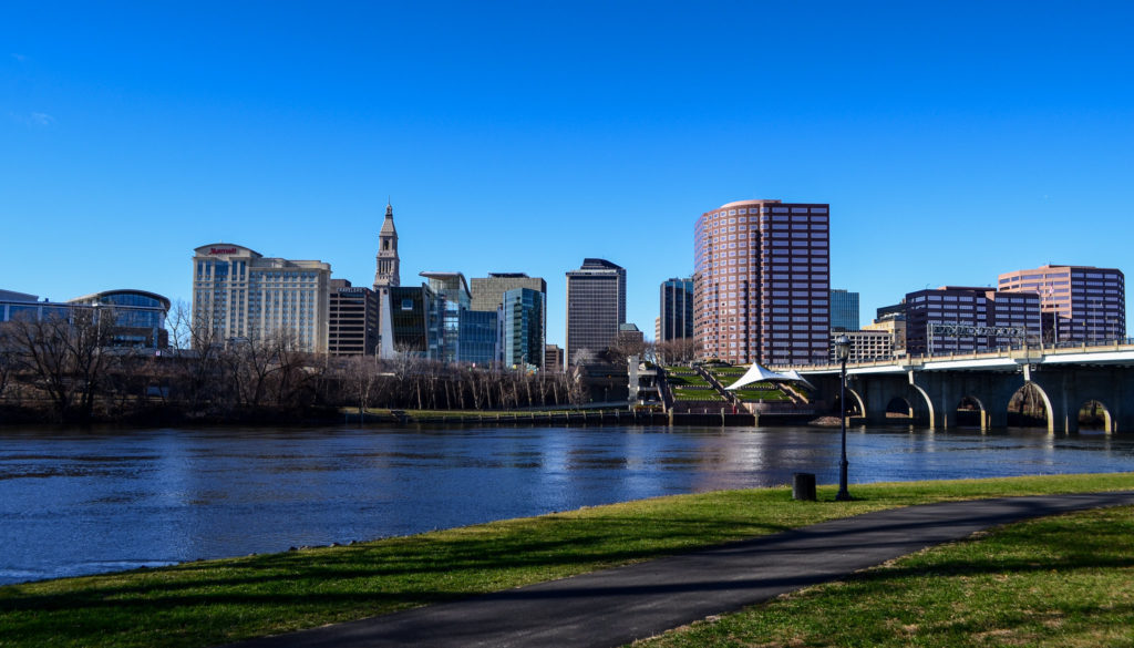 Hartford, New Haven, Bridgeport listed as slowest-growing job markets in nation