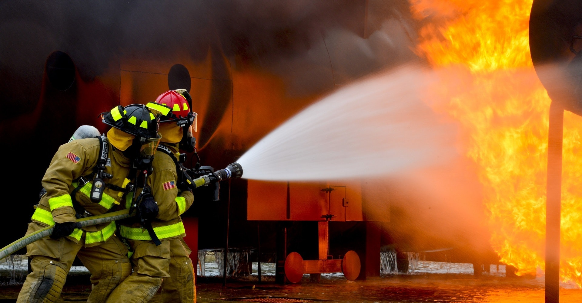 SEEC fines state firefighter union over missing PAC money