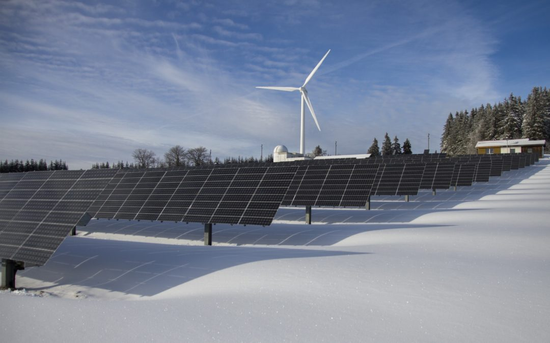 Policy Corner: The greenest energy we can afford