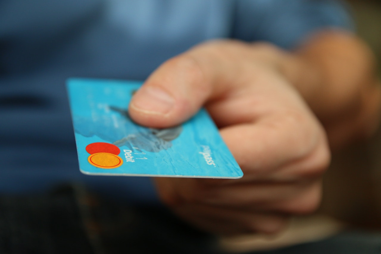 You Ask, We Answer: Why does the CT Dept. of Children and Families give debit cards to clients?