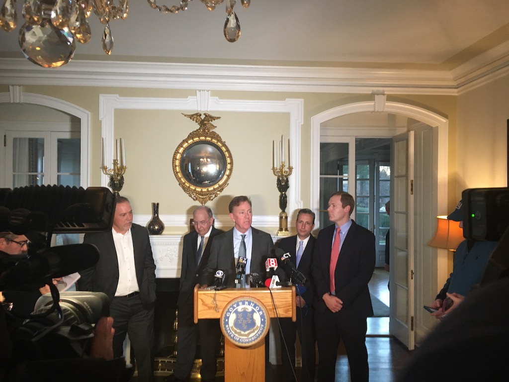 Senate and House Democrats indicate support for new truck tolling plan
