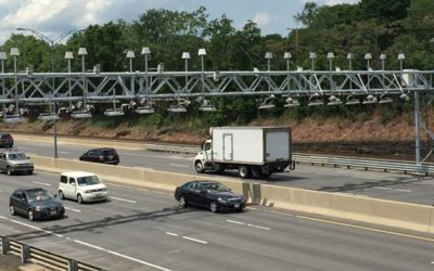 Senators Haskell and Kasser file new tolls bill for 2021