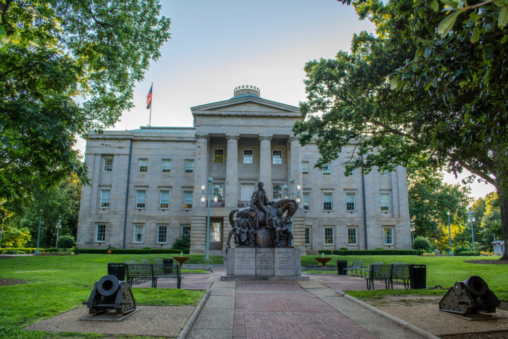 North Carolina leads on retiree healthcare reform, but Connecticut may not have that option