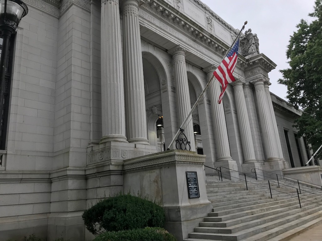 Connecticut Judicial Dept. releases list of grievances dropped in exchange for union president's leave time