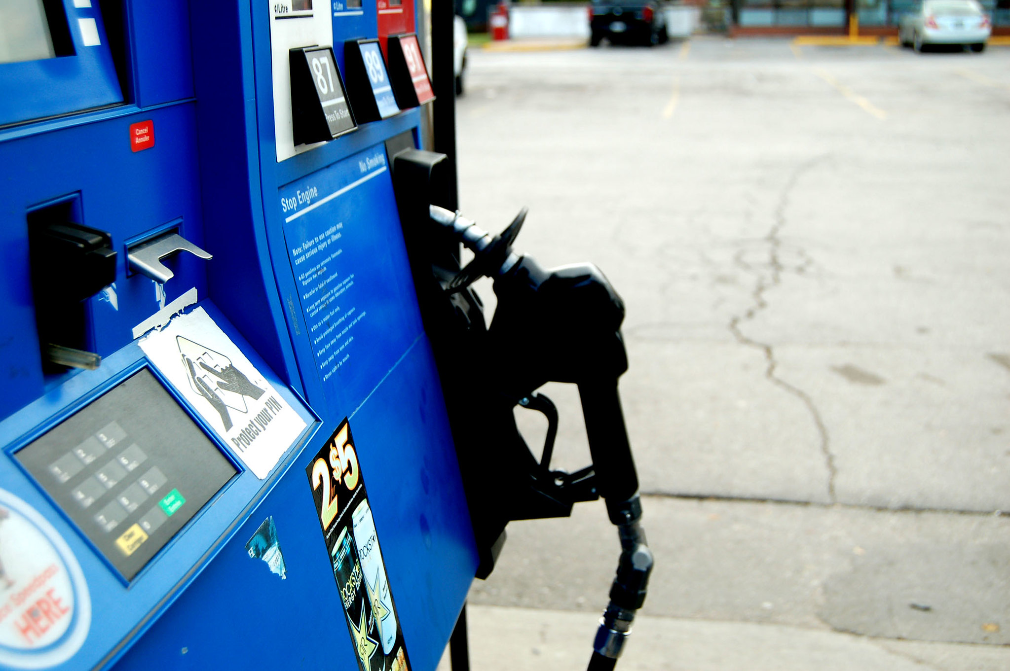 Vermont RGGI negotiator hammers regional gasoline tax proposal