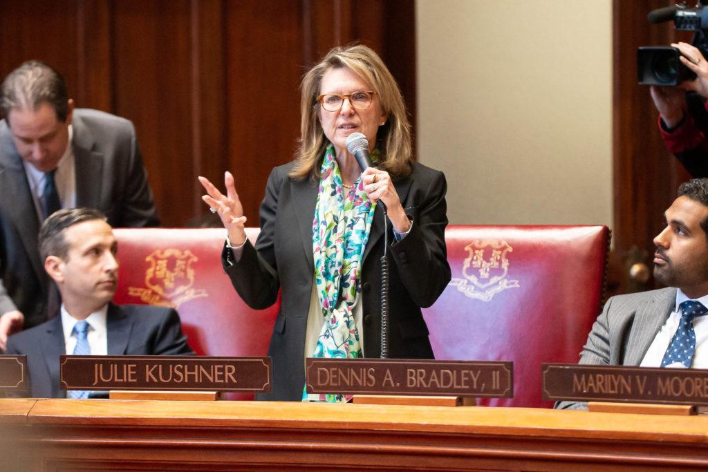 Sen. Kushner oversaw missing Sandy Hook money as treasurer of the United Labor Agency