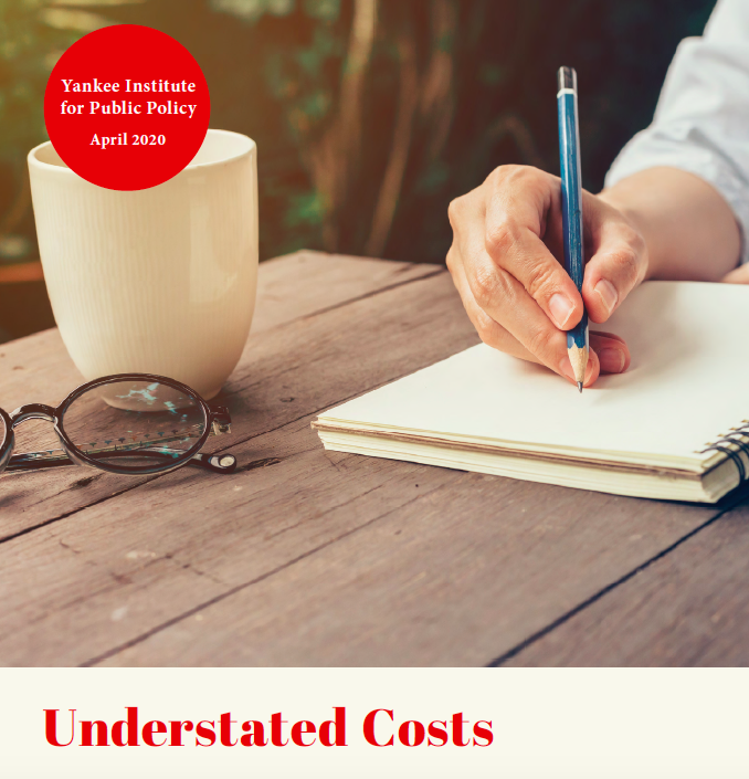 Understated Costs: Teacher Pensions in Connecticut