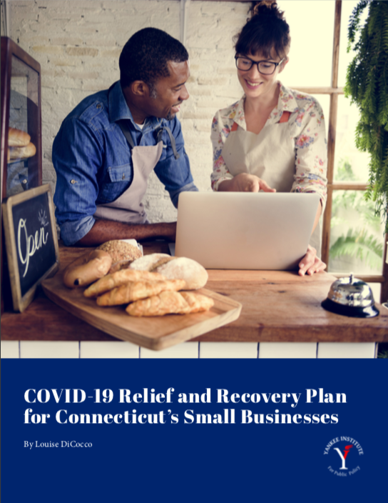 COVID-19 Relief and Recovery Plan for Connecticut's Small Businesses