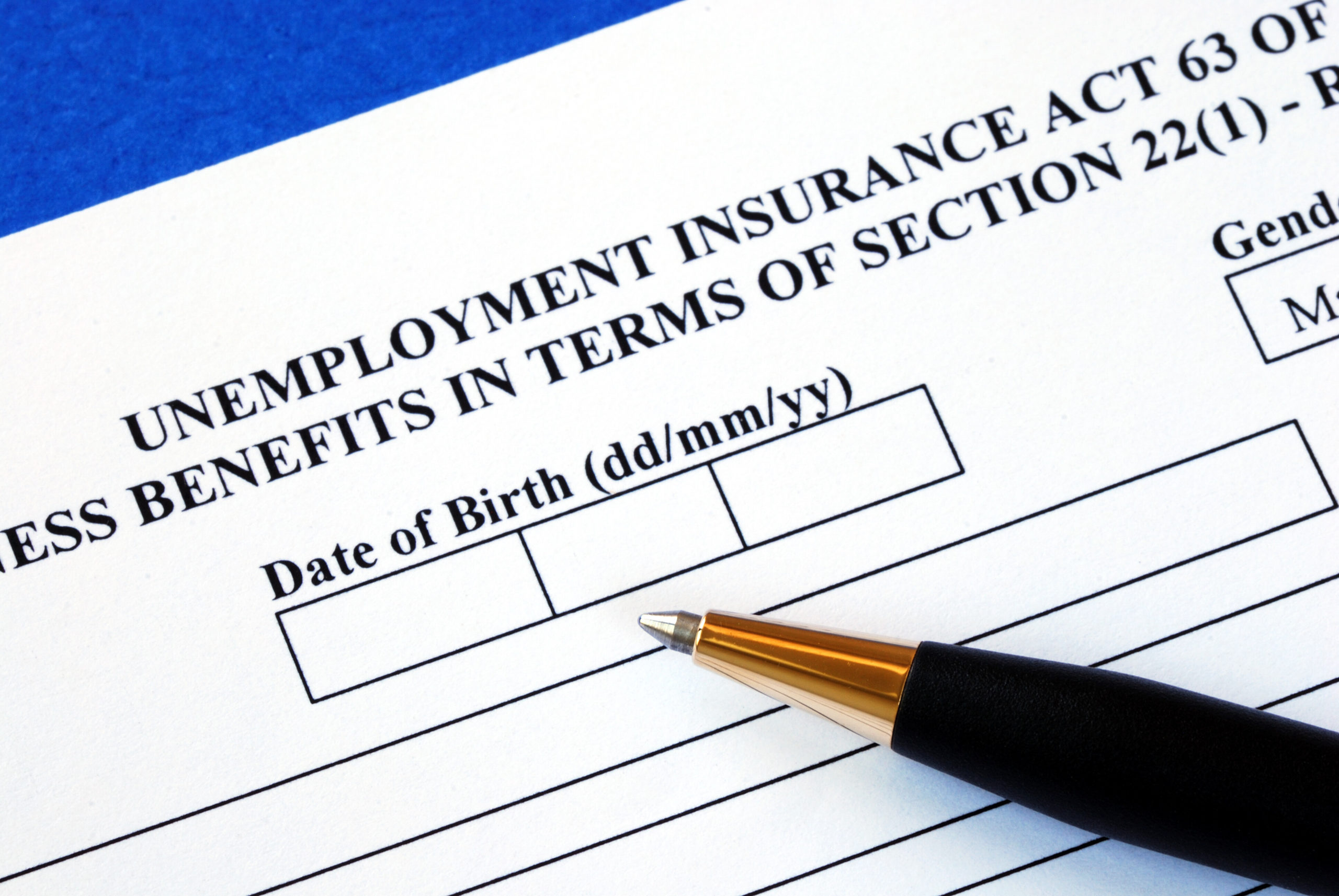 Connecticut Department of Labor estimates 130,000 overpayments of unemployment compensation