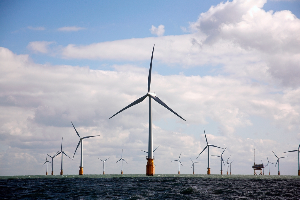 Connecticut's offshore wind deals may drive up electricity costs for consumers