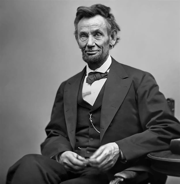 Abraham-Lincoln-Thanksgiving-Proclaimation