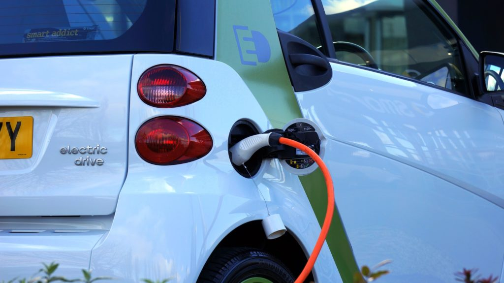 State statute says Connecticut must follow California's ban on gas-powered cars