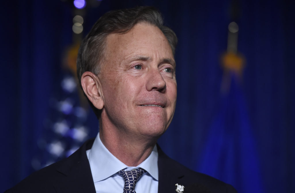 "Governor's economic report shows ""Connecticut's Comeback"" might take a while"