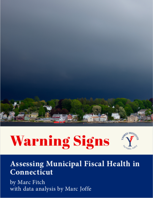 Warning Signs: Assessing Municipal Fiscal Health in Connecticut