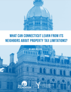What Can Connecticut Learn From its Neighbors About Property Tax Limitations?