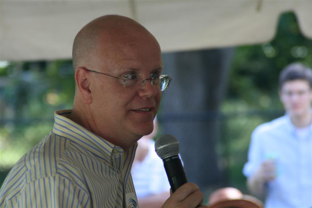 "Comptroller Lembo says public option healthcare plan is ""transitional"" ahead of Tuesday hearing"