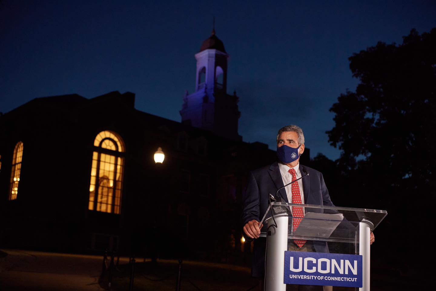 Finance Committee approves $46 million in bonding so UConn can hire researchers