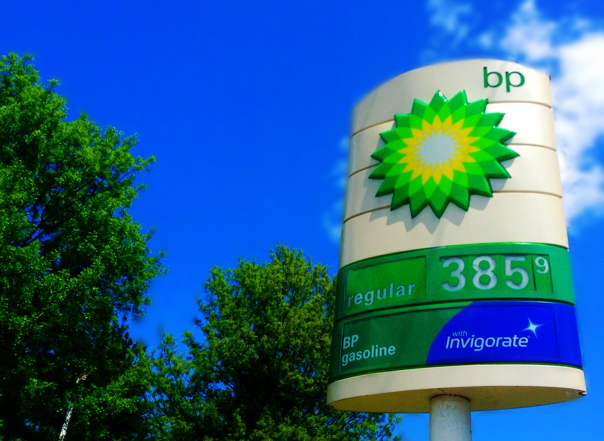 Oil Giant BP runs radio ads supporting Transportation and Climate Initiative in Connecticut