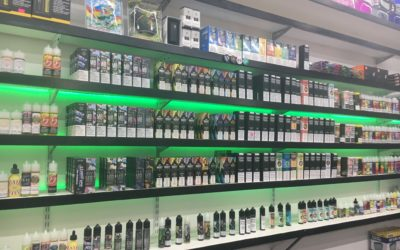 Finance Committee keeps menthol cigarettes, moves forward with flavored vape ban