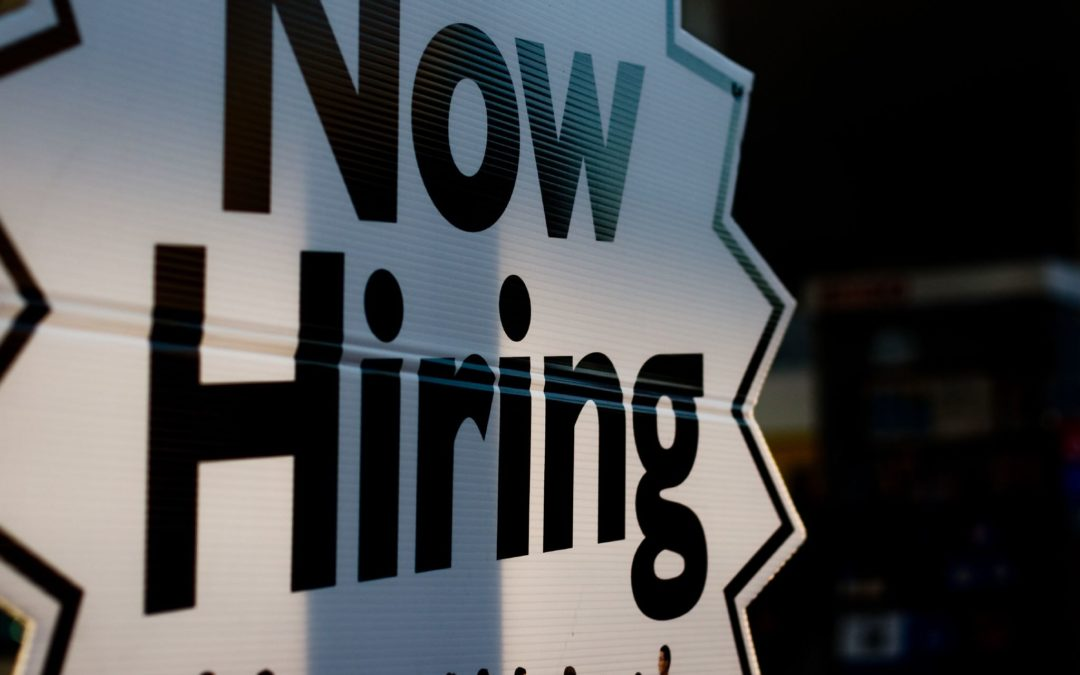Policy Corner: For CT jobs numbers, back to normal isn't enough