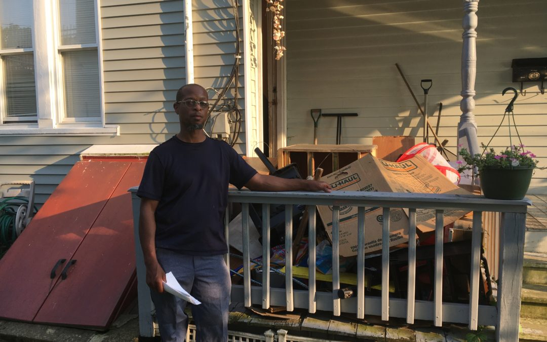 """The Fitch Files: As eviction moratorium ends, property owners reckon with losses. """"I'll never buy property in Connecticut again"""""""